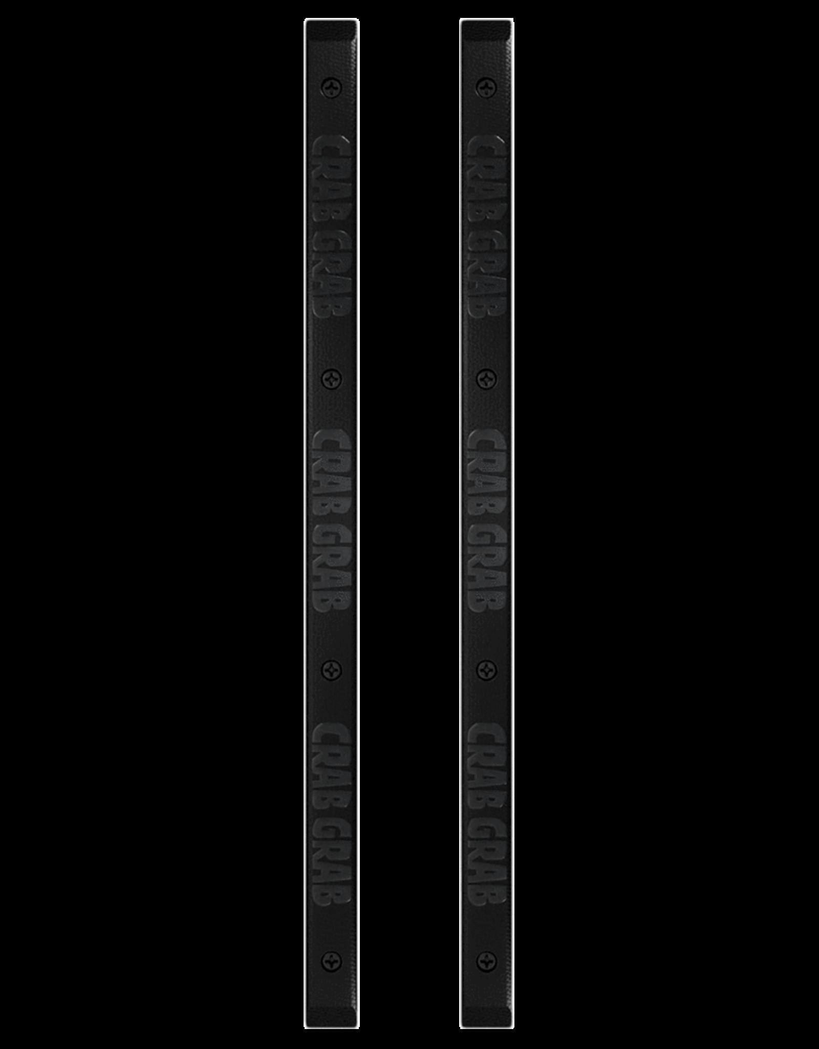 CRAB GRAB CRAB GRAB - SKATE RAILS - BLACK