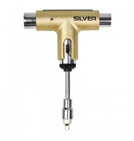 SILVER - TOOL -