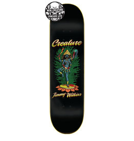CREATURE CREATURE - WILKINS KALI KILLZ - 8.8 X 32.5