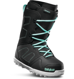 THIRTYTWO SNOWBOARD BOOTS THIRTYTWO - WM EXIT - BLK/MINT - 19/20 -
