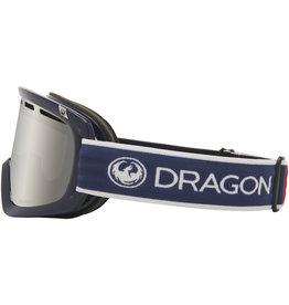 DRAGON DRAGON - D10TG DESIGNER - SIL ION/FLHBLU - 19/20