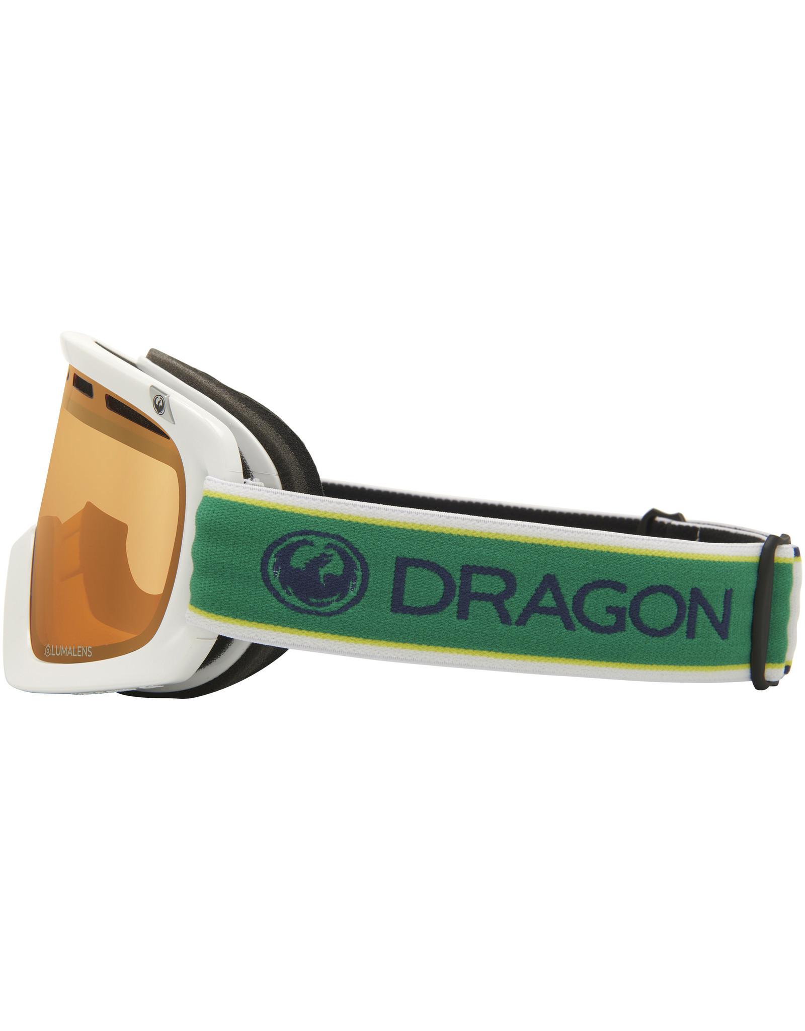 DRAGON DRAGON - D1 OTG POLO CLUB - AMBER - 19/20