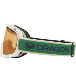 DRAGON DRAGON - D10TG POLO CLUB - AMBER/DKSMK - 19/20