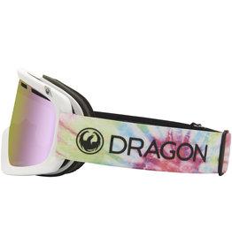 DRAGON DRAGON - D10TG TIEDYE - PINK ION/DKSMK - 19/20