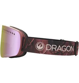 DRAGON DRAGON - NFXS ROSE - PINK ION/ROSE - 19/20
