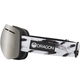DRAGON DRAGON - X1S FEATHER - SIL ION/FLHBLU - 19/20