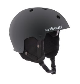 SANDBOX SANDBOX - LEGEND SNOW - BLK -