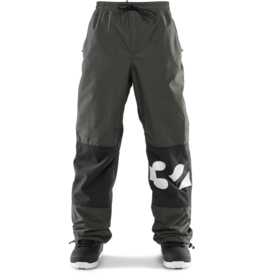 THIRTYTWO THIRTYTWO - SWEEPER PANT - GRAPHITE -