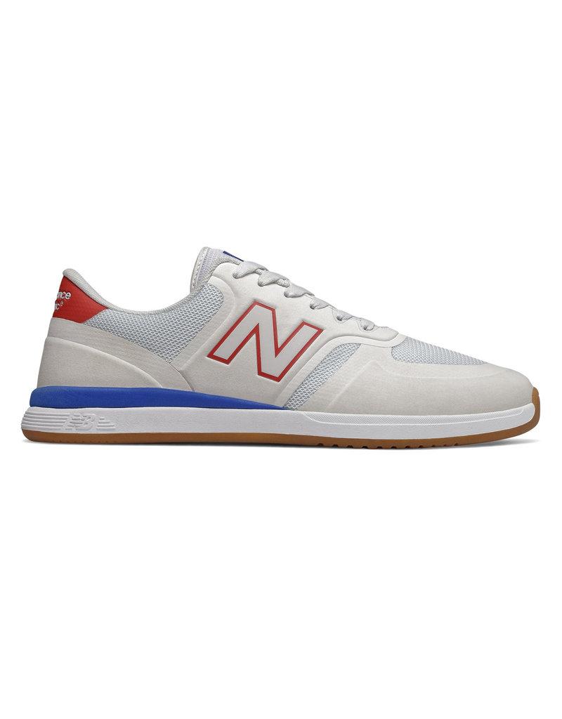 NEW BALANCE NEW BALANCE - 420 - WHITE/RED