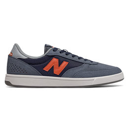 NEW BALANCE NEW BALANCE - 440 - NAVY/RUST -