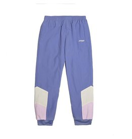 ALLTIMERS ALLTIMERS - QUICK FAST TRACK PANT - PURPLE