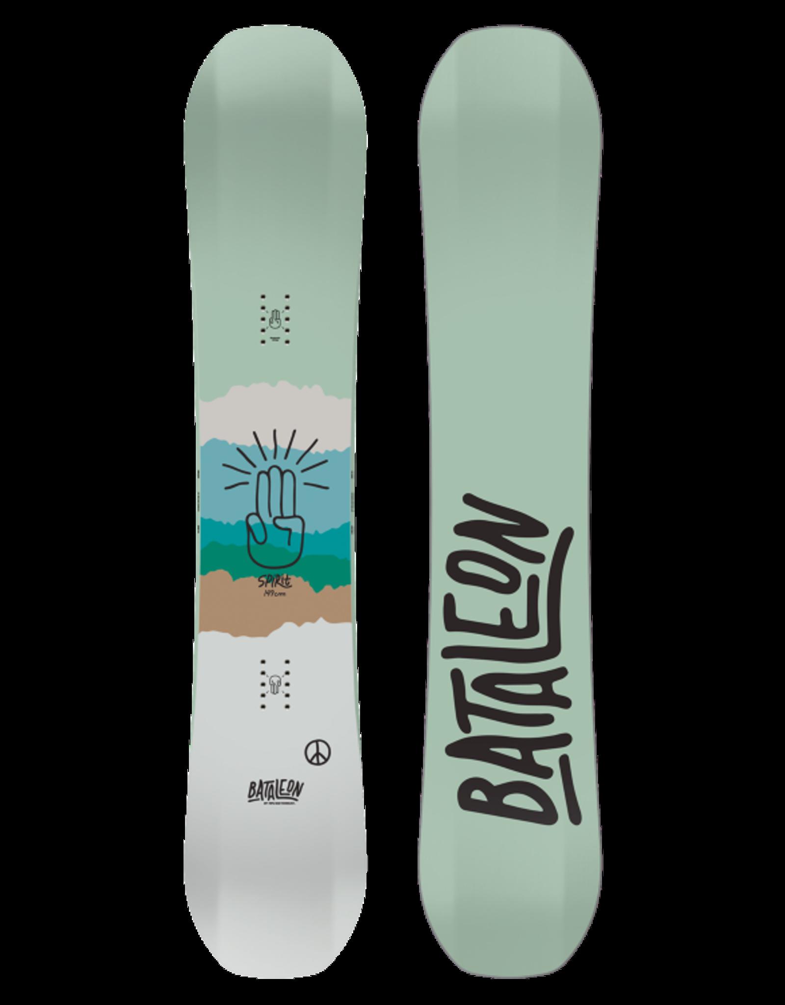 BATALEON BATALEON - SPIRIT - 143 - 19/20