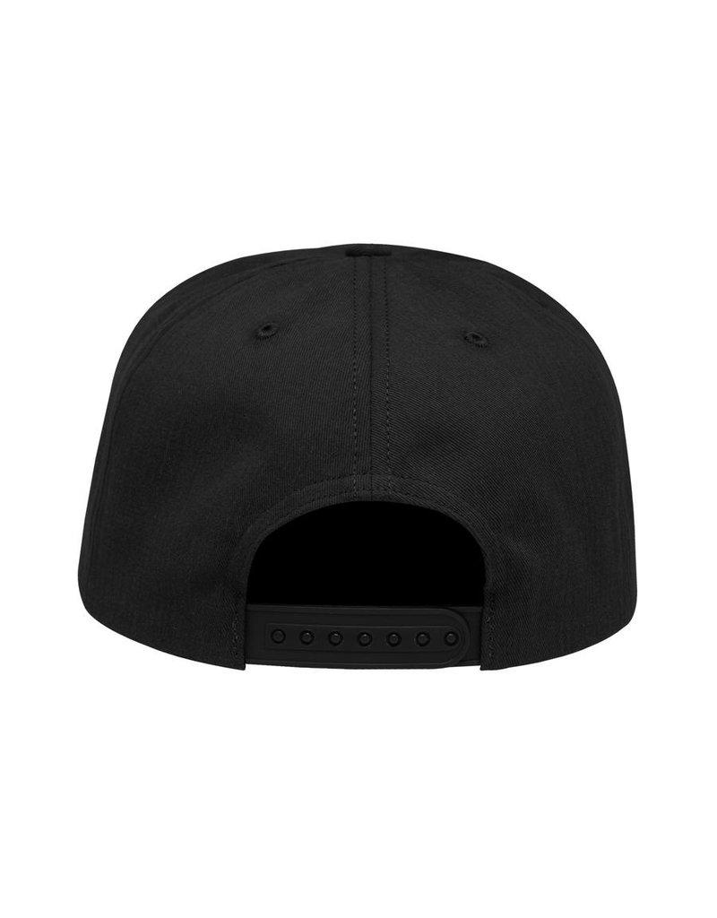 917 917 - DICE HAT - BLACK