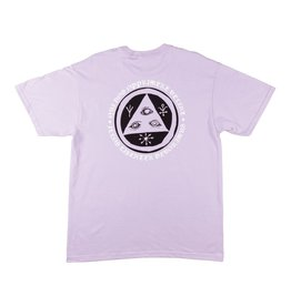 WELCOME WELCOME - LATIN TALI 2 TEE - LAVENDER