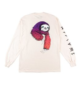 WELCOME WELCOME - SLOTH L/S - BONE -