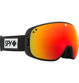 SPY SPY - BRAVO MATTE BLK - BRONZE/RED SPEC.