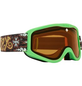SPY SPY - CADET DIRTY DOG - BRONZE/SILV. SPEC.