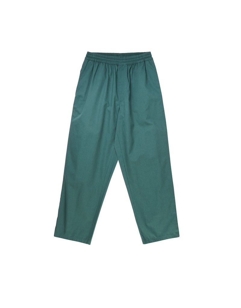 POLAR POLAR - SURF PANTS - MALLARD GREEN -