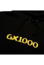 GX1000 GX1000 - OG LOGO HOODIE - BLACK