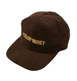 GX1000 GX1000 - THE COLOR OF MONEY HAT - BRWN
