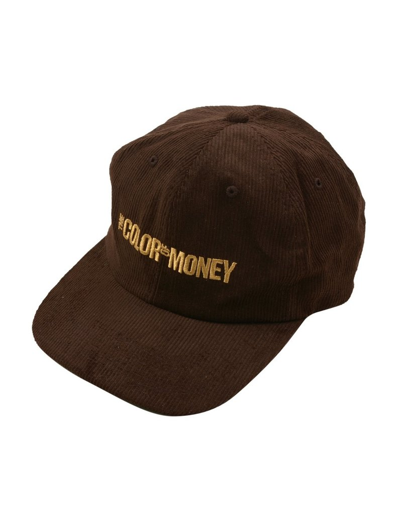 GX1000 GX1000 - THE COLOR OF MONEY HAT - BROWN
