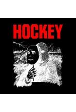 HOCKEY HOCKEY - BLEND IN HOODIE - BLACK