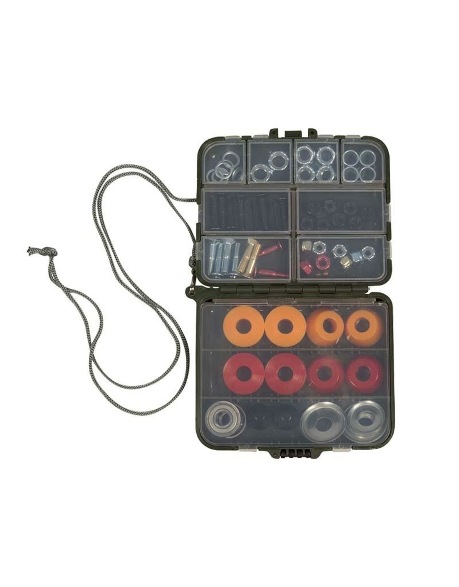 INDEPENDENT INDEPENDENT - PARTS KIT