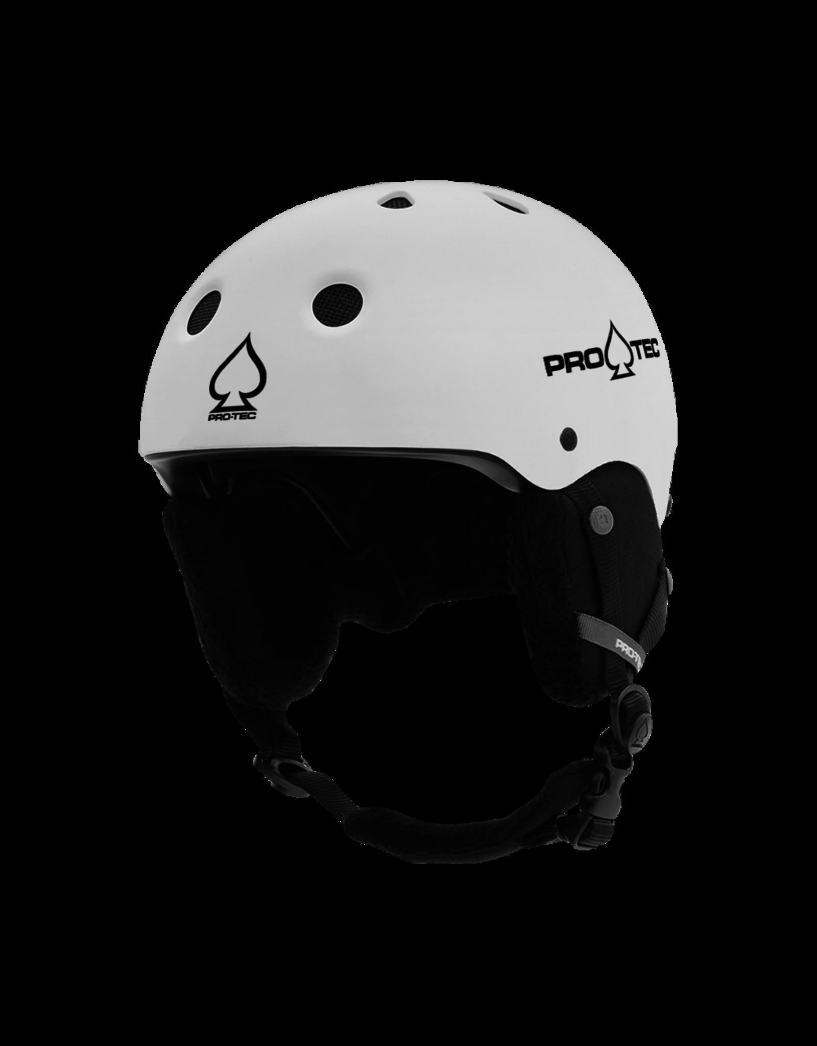 PRO-TEC PROTEC - CLASSIC SNOW WHITE