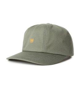 BRIXTON BRIXTON - B-SHEILD CAP - CYPRESS