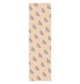 MOB GRIPTAPE MOB - CLEAR GRIP SHEET - 9""