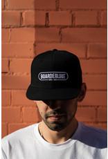 BOARDERLINE - OG SNAPBACK (BLACK)