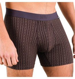 NTH DEGREE - MODAL BOXER BRIEF - MONACO SHALE -