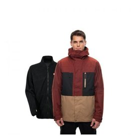 686 686 - SMARTY FORM JACKET 18/19