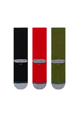 STANCE STANCE - 3 OF A KIND - MULTI -