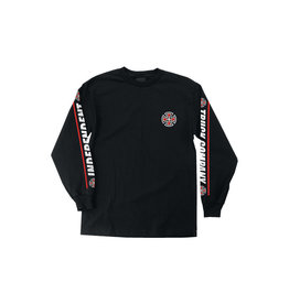 INDEPENDENT INDEPENDENT - SHEAR L/S -