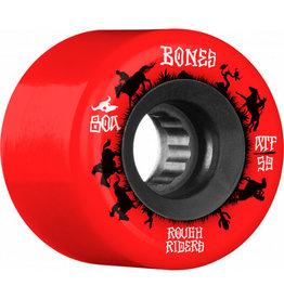 BONES BONES - ROUGH RIDER WRANGLERS ATF - 59 - WHT