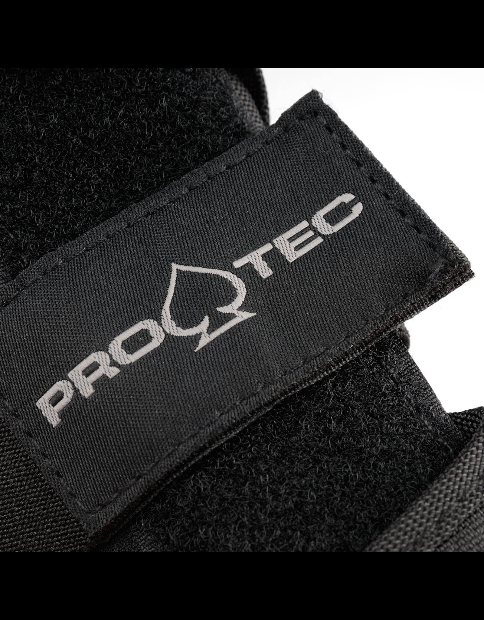 PRO-TEC PADS PRO-TEC - STREET WRIST GUARD - BLACK -
