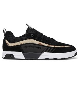 DC SHOES CO. DC - LEGACY 98 SLIM SE - BLK/CAMO -