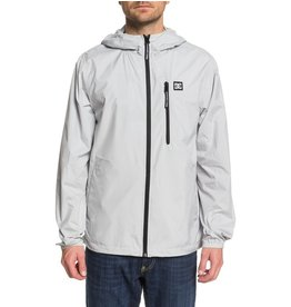DC SHOES CO. DC - DAGUP JACKET - GLACIER GREY