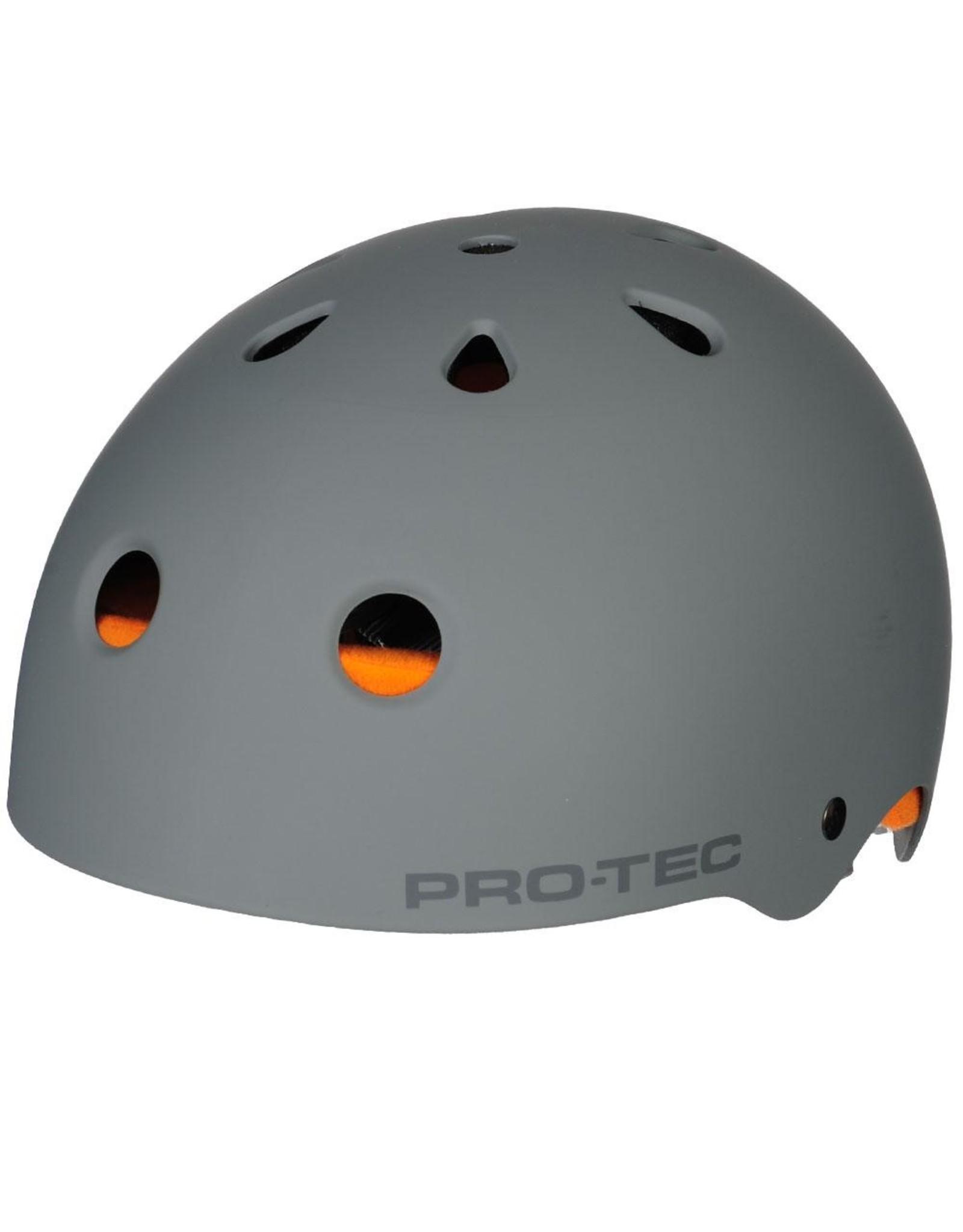 PRO-TEC PRO TEC - CLASSIC SKATE MATTE GRAY