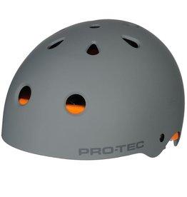 PRO-TEC PADS PRO TEC - CLASSIC SKATE MATTE GRAY