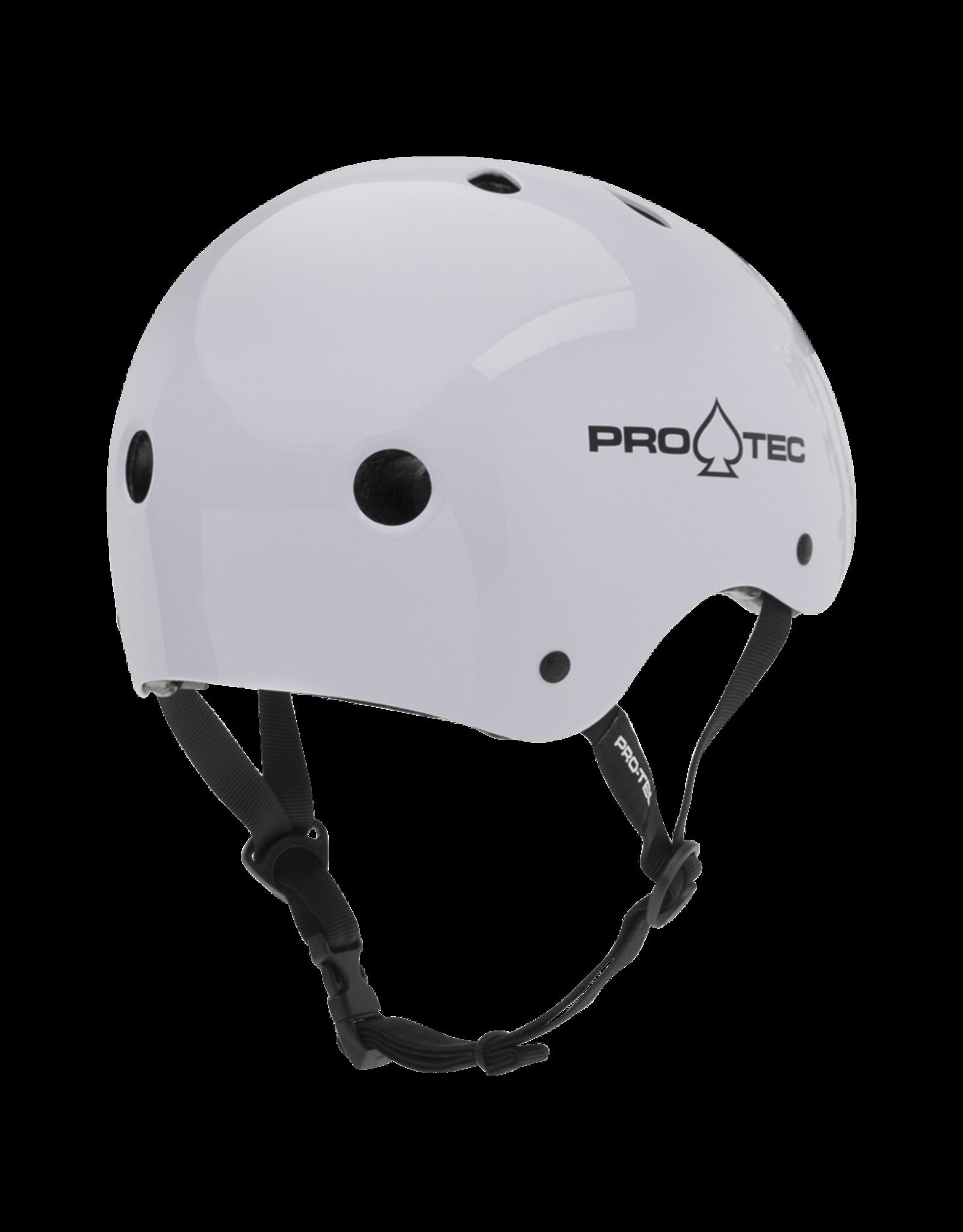 PRO-TEC PRO TEC - CLASSIC SKATE WHITE