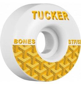 BONES BONES - TUCKER GOYARD V1 - 52 - STF