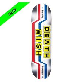 DEATHWISH DEATHWISH - FOY GOOD FOOD - 8.5
