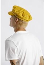 BRIXTON BRIXTON - FIDDLER CAP - HONEY -