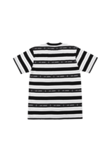 LOSER MACHINE LOSER MACHINE - GETTYSBURG KNIT - BLACK/WHITE -