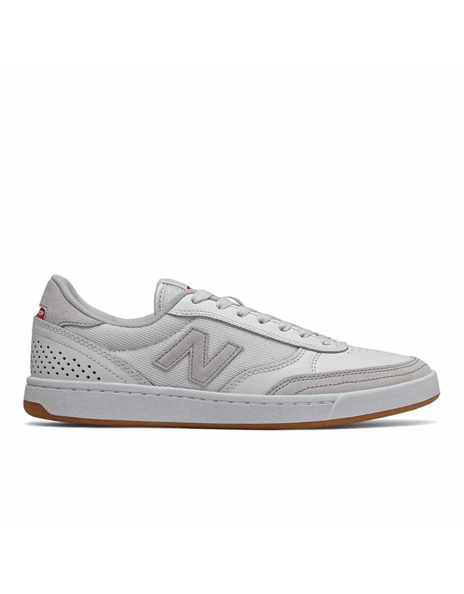 NEW BALANCE NEW BALANCE - 440 - WHITE/WHITE