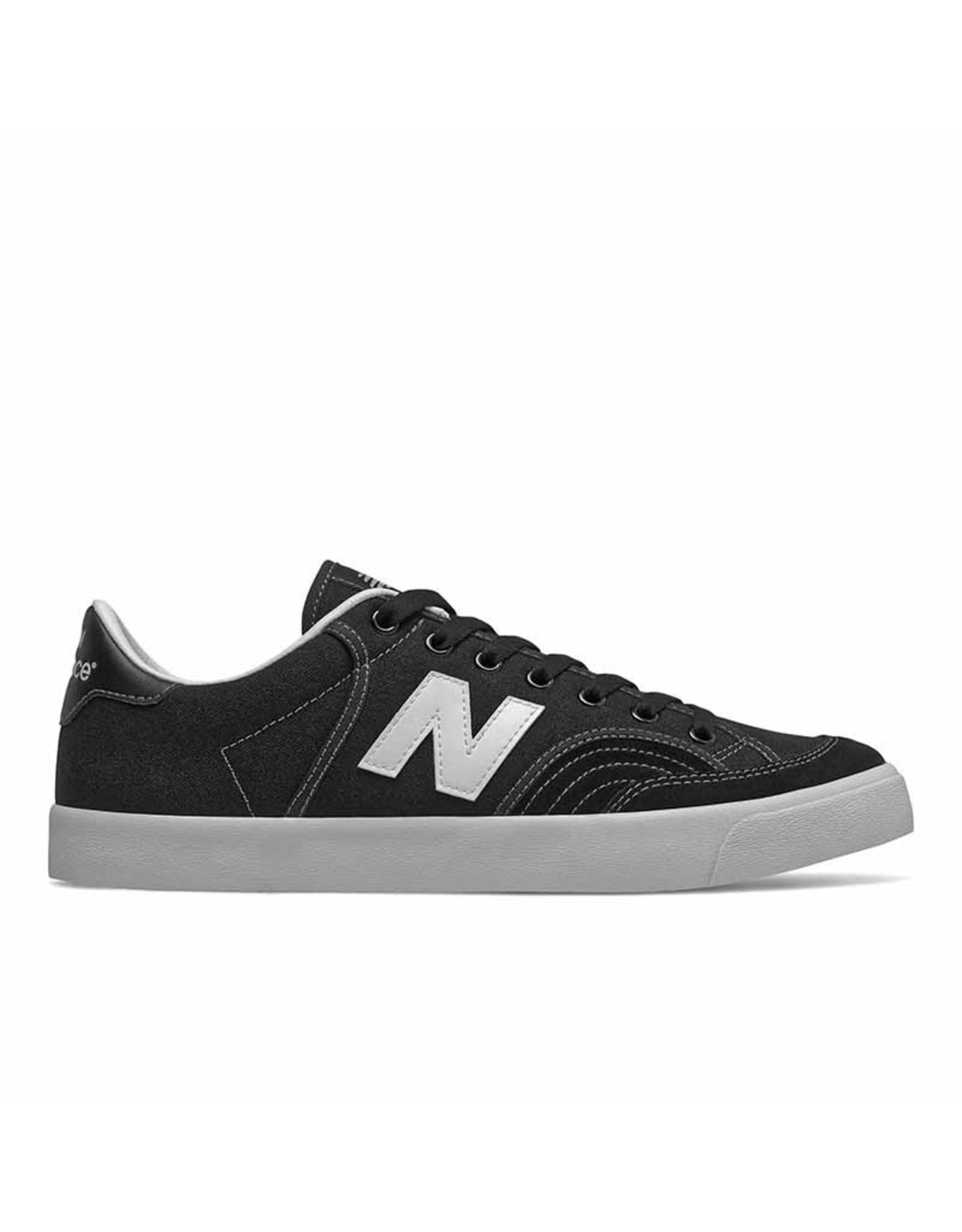NEW BALANCE NEW BALANCE - 212 - BLACK/WHITE