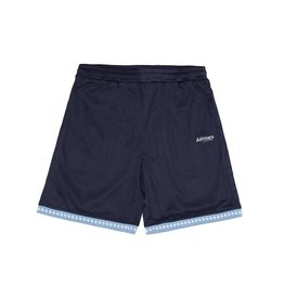 ALLTIMERS ALLTIMERS - J-WAVE SHORTS - NAVY -