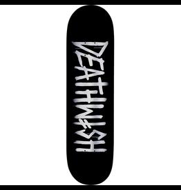 DEATHWISH DEATHWISH - DEATHTAG - 8.5 - BLK/SILV.